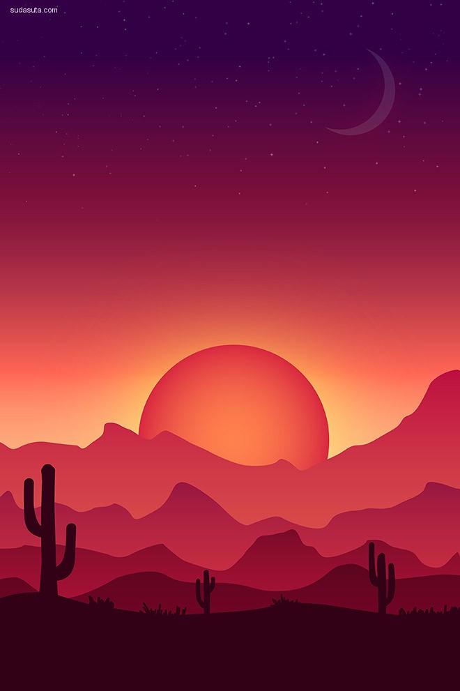 30个最新的Adobe Illustrator插图技巧