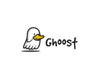 创意LOGO设计欣赏 鸟类