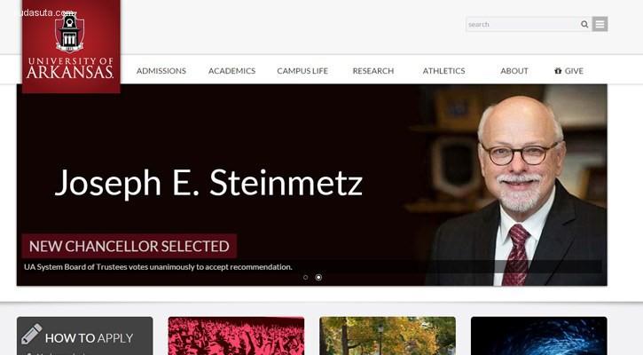 25个最佳教育网站截图欣赏