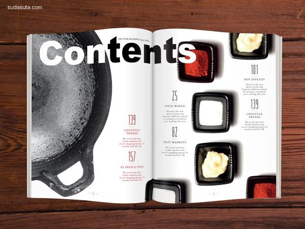25个全新的平面设计教程和技巧
