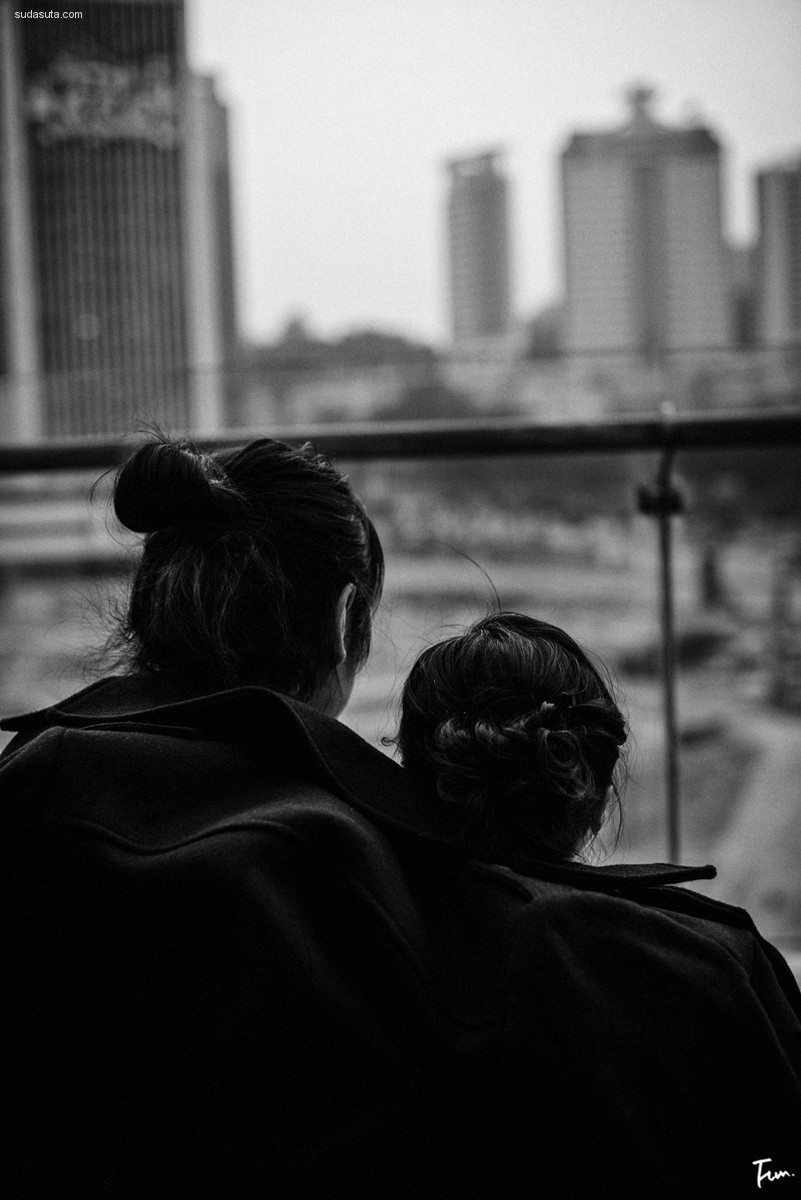 以浪漫为名 关于爱的主题摄影欣赏