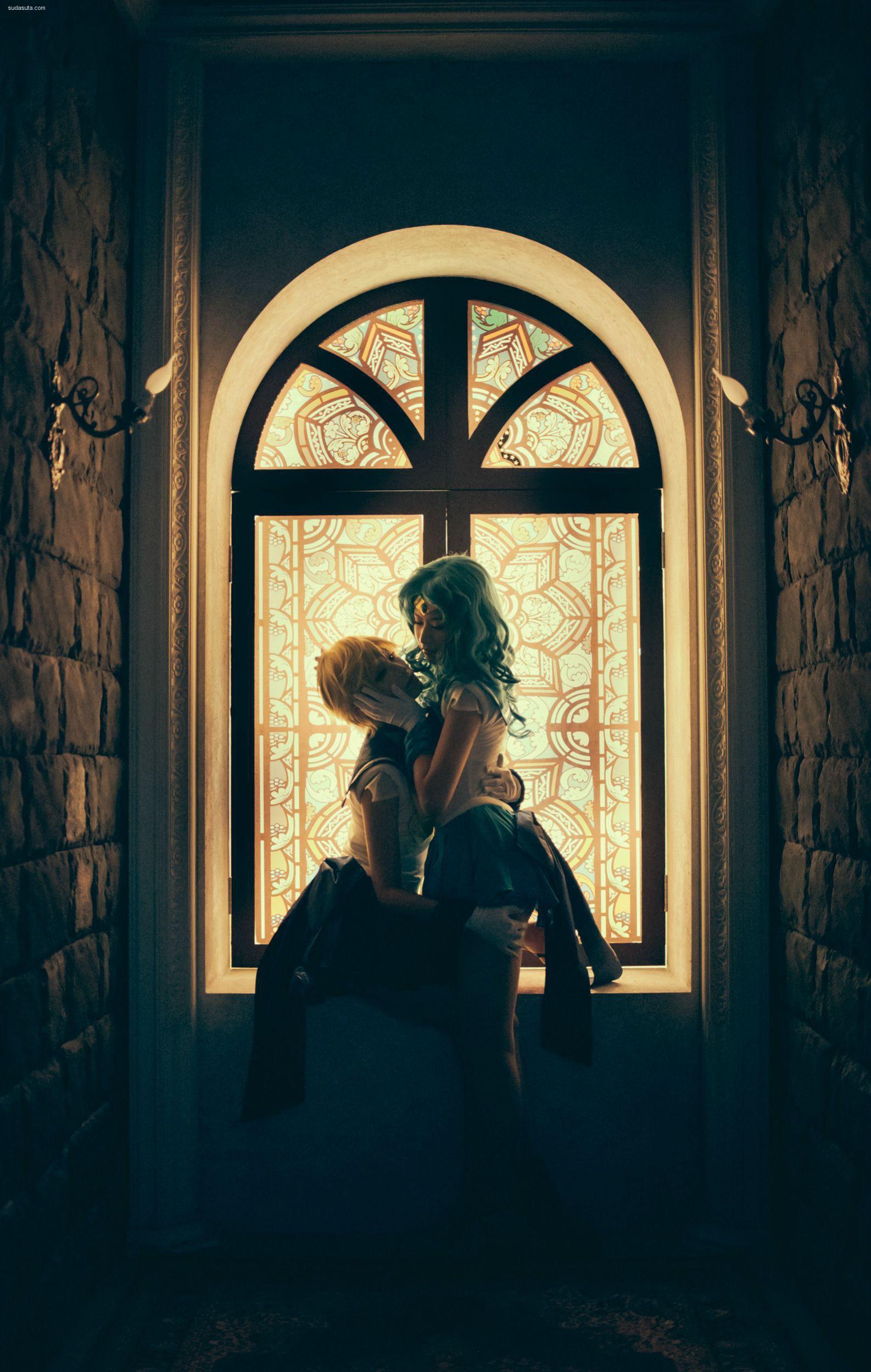 美少女战士主题COSPLAY摄影欣赏