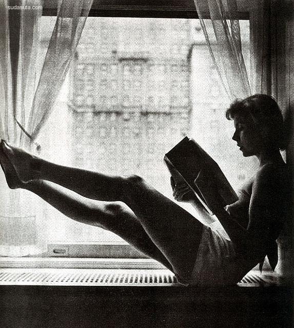 优雅的阅读 主题摄影欣赏