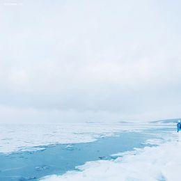 sahaltuechka 蓝色和女生