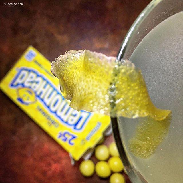 Alex Jewell 饕餮美食 静物摄影欣赏