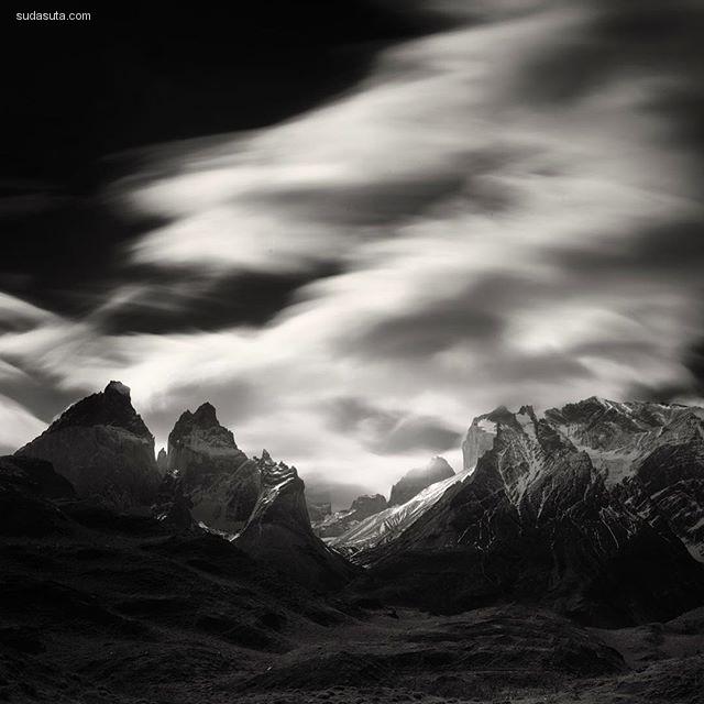 Andy Lee 梦一般的自然摄影欣赏