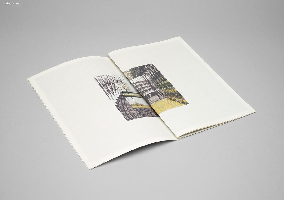 Atelier trois 排版设计欣赏