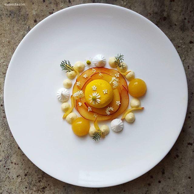 lvin1stbite 美食摄影欣赏