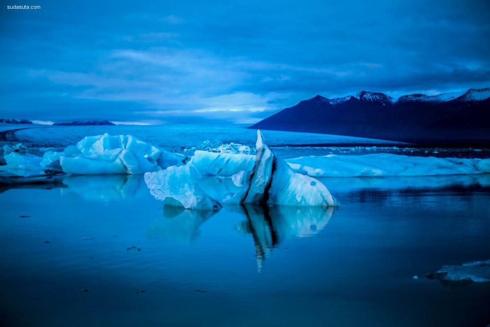 Lauranne Gy Renucci 冰岛游记