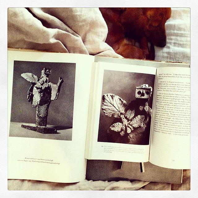Liselotte Watkins 美食抽象绘画与时尚