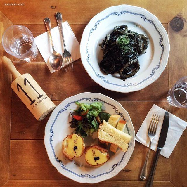 angelalsn 创意,美食和旅行