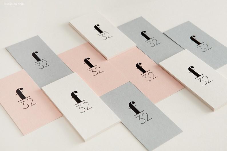 f32 印刷品设计欣赏