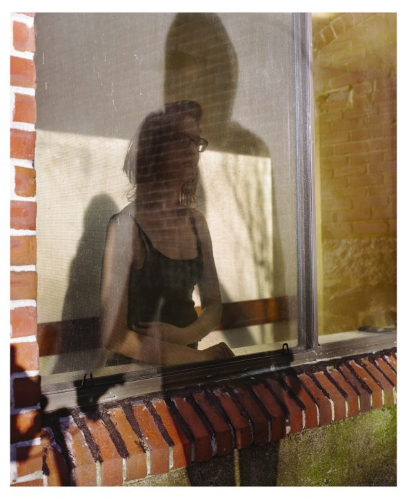 Gabriella Sturchio 人像摄影欣赏
