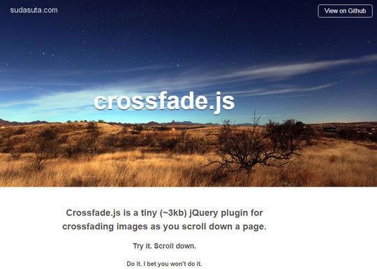 12个轻松产生滚动效果的的JavaScript模板