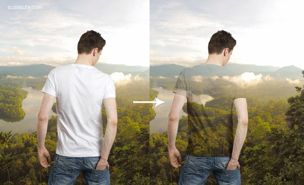 25个最新的Photoshop教程 一同来提高Photoshop技巧吧