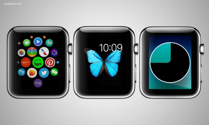 30 Apple关注GUI工具包,实物模型和模板免费