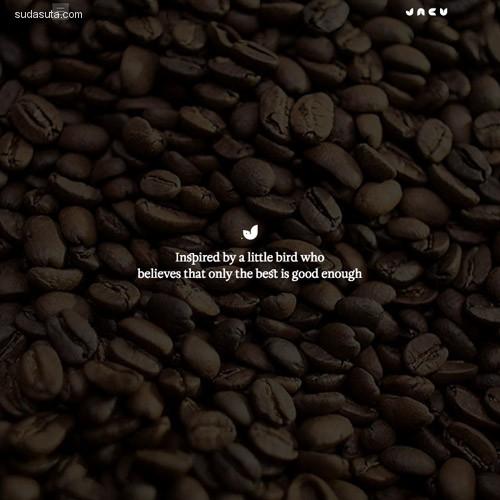 30个令人振奋的咖啡主题网站设计欣赏