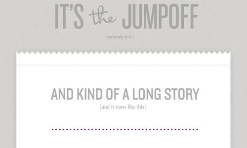30+ 黑白灰网站设计欣赏