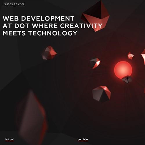 33个令人印象深刻的视差滚动网站设计欣赏