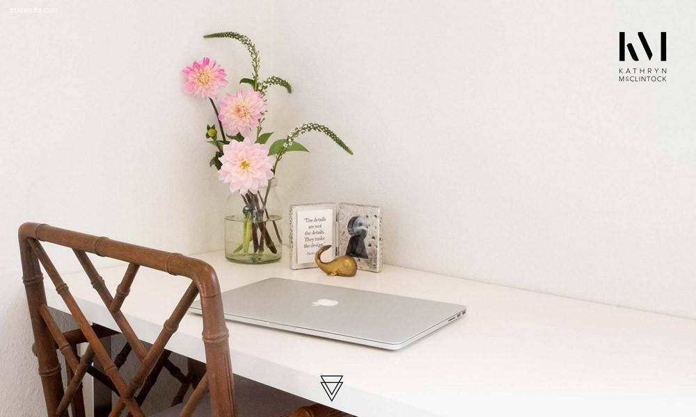 15个自由职业者和设计师的在线个人作品集设计欣赏