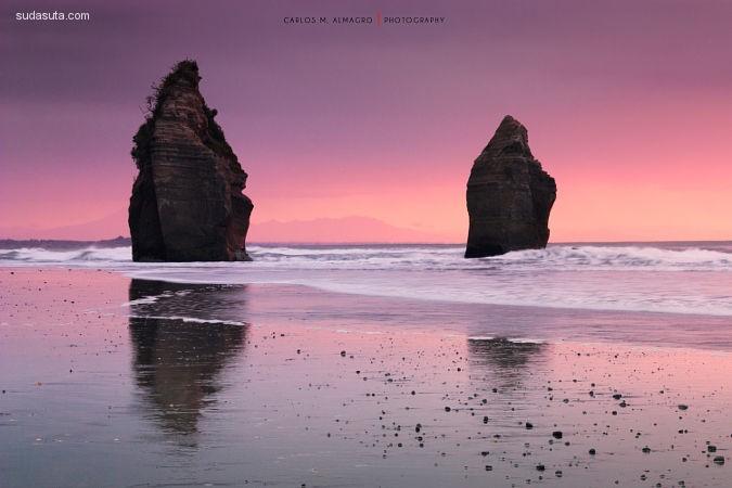 Carlos M. Almagro 自然摄影欣赏