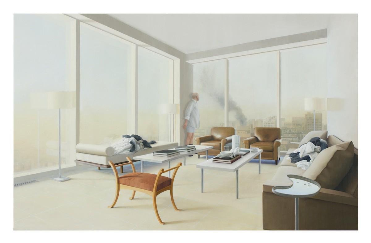 Anna Conway 绘画艺术欣赏