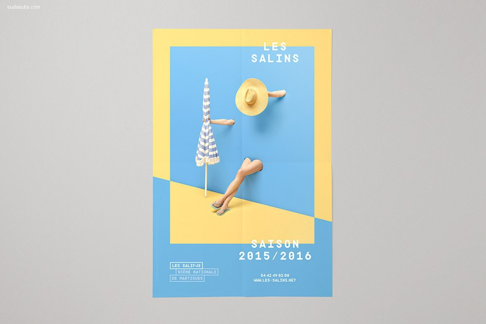 Avant Post 印刷品设计欣赏