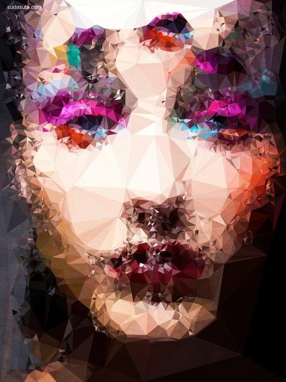 德国艺术家 Boris Draschoff