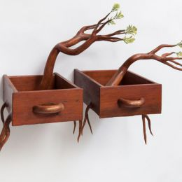 Camille Kachani 雕塑艺术欣赏