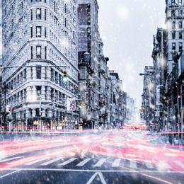 Coby Bidwell 自然及城市摄影欣赏
