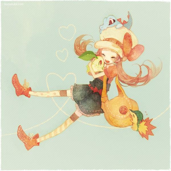 ぺちか 清新可爱的少女漫画