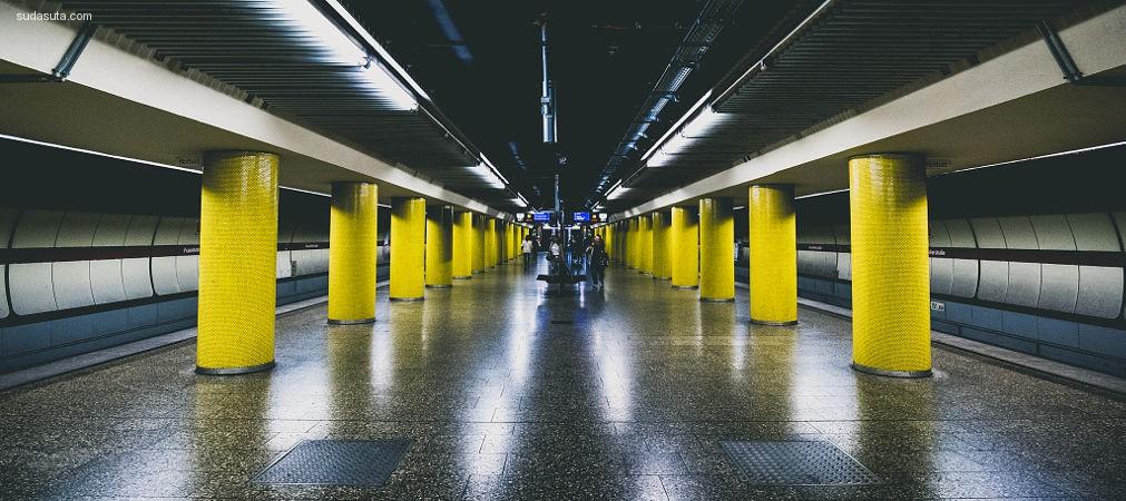 マンヘル 城市摄影欣赏