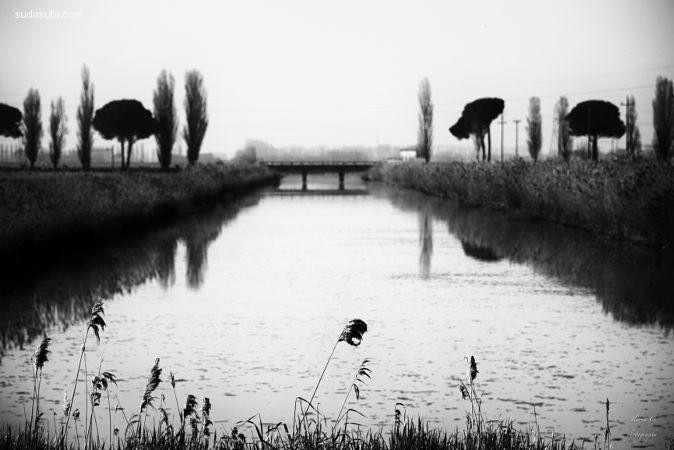 IlariaC Photography 黑白纪实摄影欣赏