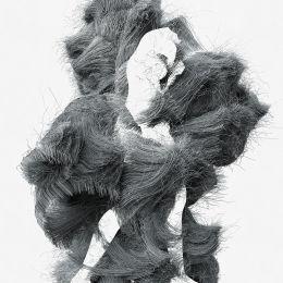 Janusz Jurek 抽象3D艺术欣赏