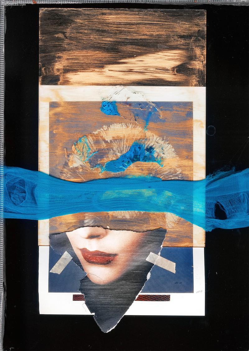 John Leigh 混合艺术欣赏