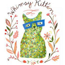 Katie Daisy 儿童插画欣赏