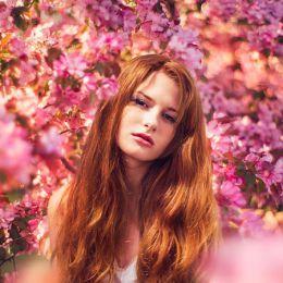 Kristina Makeeva 色彩色彩 个人摄影欣赏
