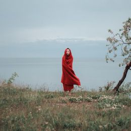 Marat Safin 超现实主义人像摄影欣赏