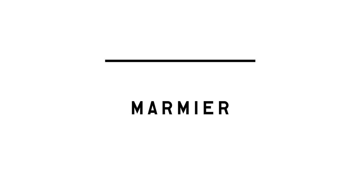 Marmier 品牌设计欣赏