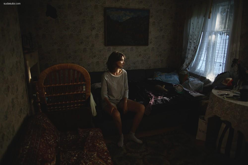 Masha Demianova 迷惘的青春