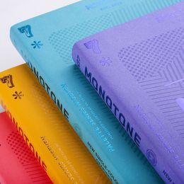 Monotone 印刷品设计欣赏