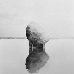 Noémie Goudal 安静寂寞的摄影作品欣赏