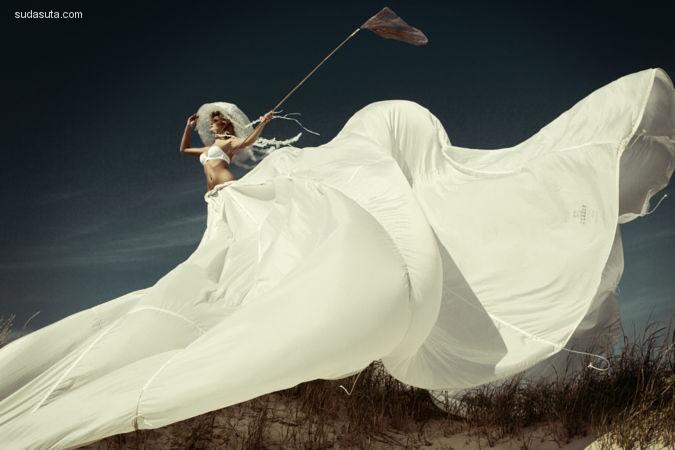 Oliver Meyer 时尚摄影欣赏