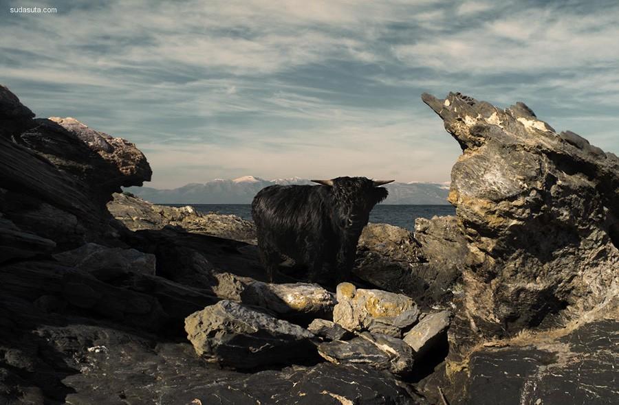 Petros Koublis 摄影作品欣赏