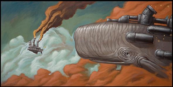 Roland Tamayo 绘画艺术欣赏