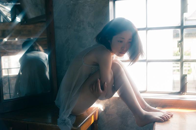 Shuji Kobayashi 青春人像摄影欣赏