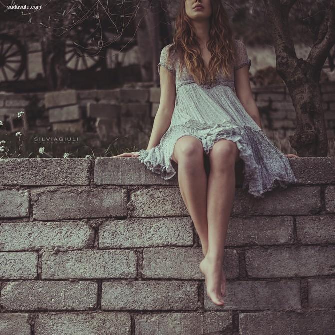 Silvia Giuli 摄影作品欣赏