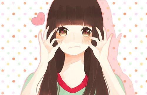 うさこ 可爱的少女漫画