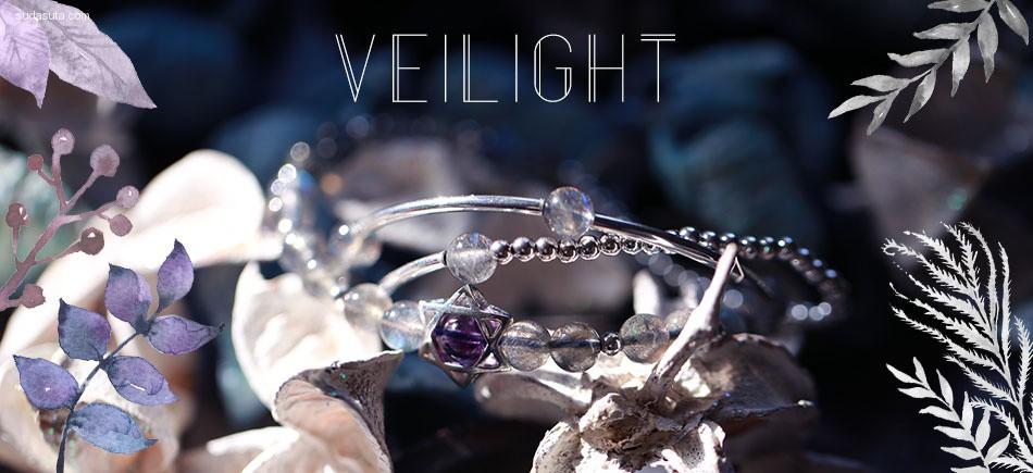 独立设计品牌 VEILIGHT独立首饰设计