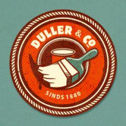 50+不容错过的复古风格的创意LOGO标志设计